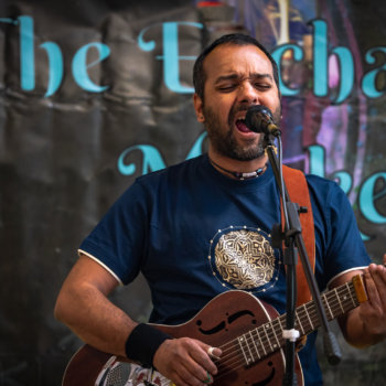 Discover Ajay, blues musician in London, UK. Rate, follow, send a message and read about Ajay on LiveTrigger.
