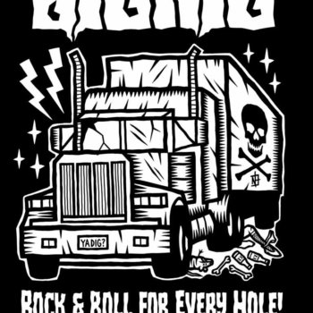 Discover BIGRIG, band in Santa Cruz, CA, USA. Rate, follow, send a message and read about BIGRIG on LiveTrigger.