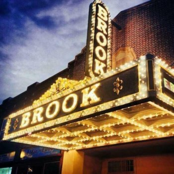 Discover Brook Arts Center , theater venue in Bound Brook, NJ 08805, USA. Rate, follow, send a message and read about Brook Arts Center  on LiveTrigger.