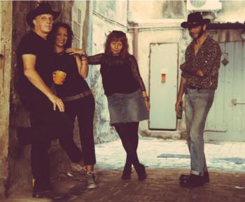 Discover DEVILISH PIRANHAS, punk rock band in Marseille, Provence Alpes Cote D'azur, FR. Rate, follow, send a message and read about DEVILISH PIRANHAS on LiveTrigger.