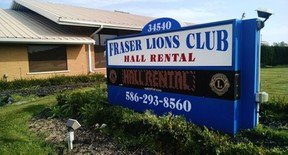 Discover Fraser Lions Club, booking agency in Fraser, MI, USA. Rate, follow, send a message and read about Fraser Lions Club on LiveTrigger.