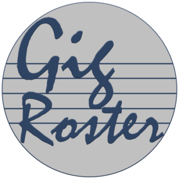 Discover GigRoster™ Entertainment, all styles from classics to pop booking agency in USA. Rate, follow, send a message and read about GigRoster™ Entertainment on LiveTrigger.