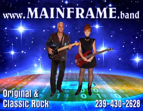 Discover MAINFRAME, band in Naples, FL, USA. Rate, follow, send a message and read about MAINFRAME on LiveTrigger.