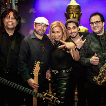 Discover Malou Toler & The Friends of Mine Band, classic rock band in Orange County, CA, USA. Rate, follow, send a message and read about Malou Toler & The Friends of Mine Band on LiveTrigger.