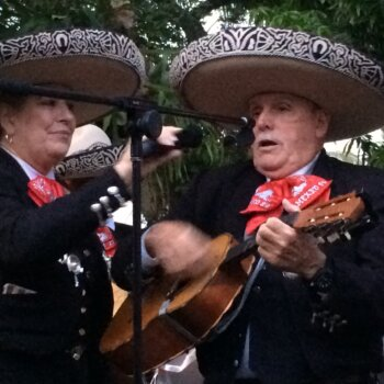 Discover MARIACHI MEXICO 88, band in Miami, FL, USA. Rate, follow, send a message and read about MARIACHI MEXICO 88 on LiveTrigger.