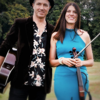 Discover Sandra & Paul, instrumental duo band in London, UK. Rate, follow, send a message and read about Sandra & Paul on LiveTrigger.