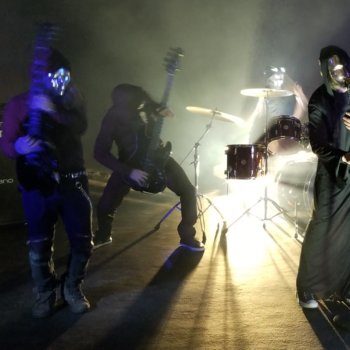 Discover The Adversary, band in Seattle, WA, USA. Rate, follow, send a message and read about The Adversary on LiveTrigger.
