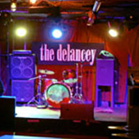 Discover The Delancey, bar in 168 Delancey St, New York, US. Rate, follow, send a message and read about The Delancey on LiveTrigger.