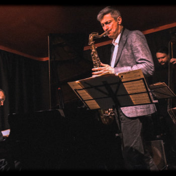 Discover The Graham Harvey Quartet, jazz band in London, UK. Rate, follow, send a message and read about The Graham Harvey Quartet on LiveTrigger.