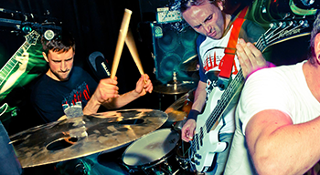 Discover The KADT, band in Croydon, London, GB. Rate, follow, send a message and read about The KADT on LiveTrigger.