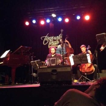 Discover Timotteo, tango band in Buenos Aires, Buenos Aires, AR. Rate, follow, send a message and read about Timotteo on LiveTrigger.