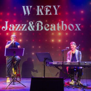 Discover WKEY, jazz duo in Kyiv, Ukraine. Rate, follow, send a message and read about WKEY on LiveTrigger.
