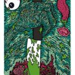 Visual Satiation: James Quigley A.K.A. Gunsho gallery: image 10 of 10