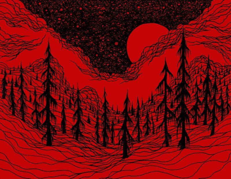 Visual Satiation: Lucas Allen Cook gallery: image 13 of 12