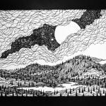 Visual Satiation: Lucas Allen Cook gallery: image 5 of 12