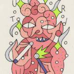 Visual Satiation: Johnny Cobalto gallery: image 2 of 15