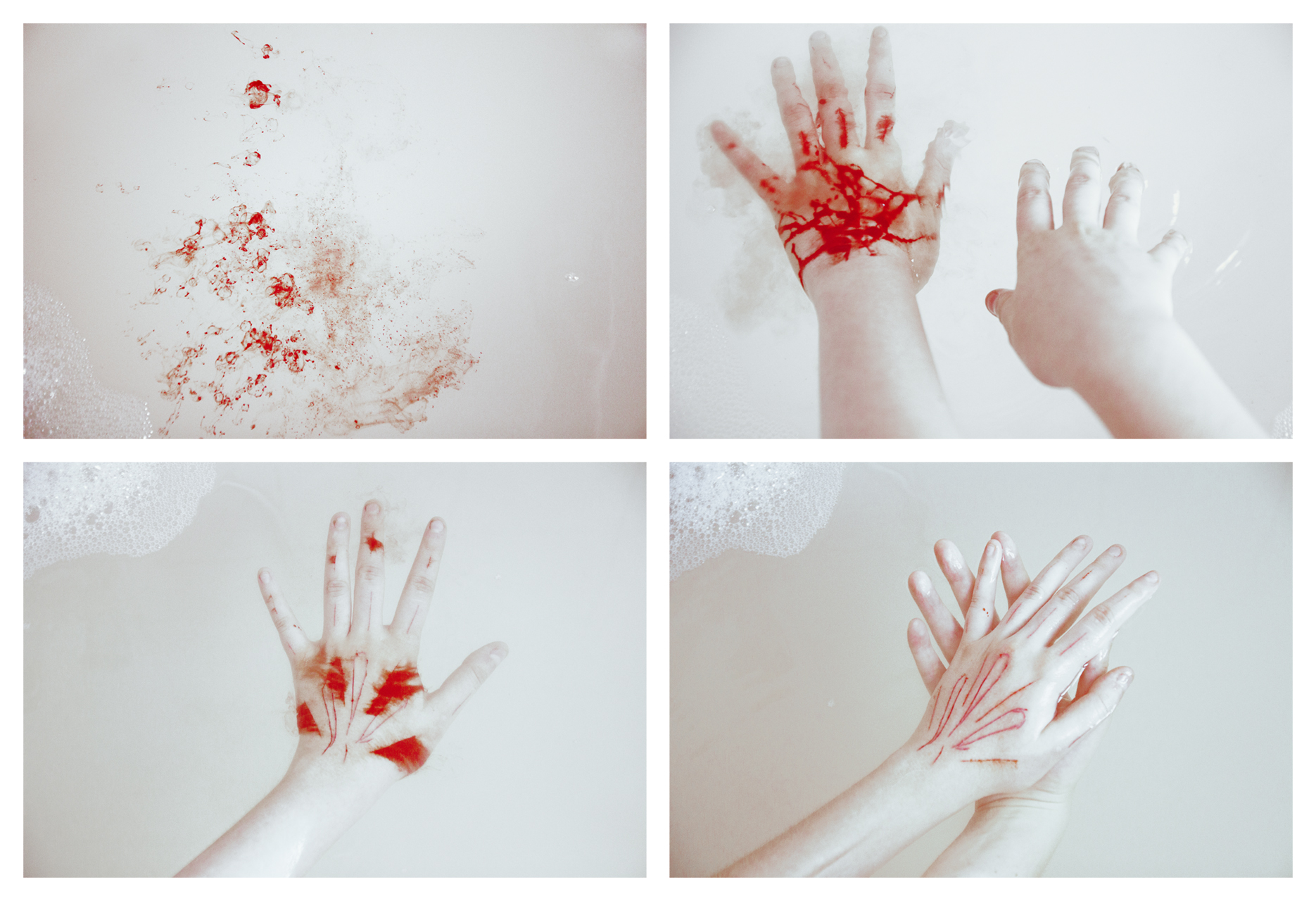 Visual Satiation: Elena Helfrecht gallery: image 18 of 13