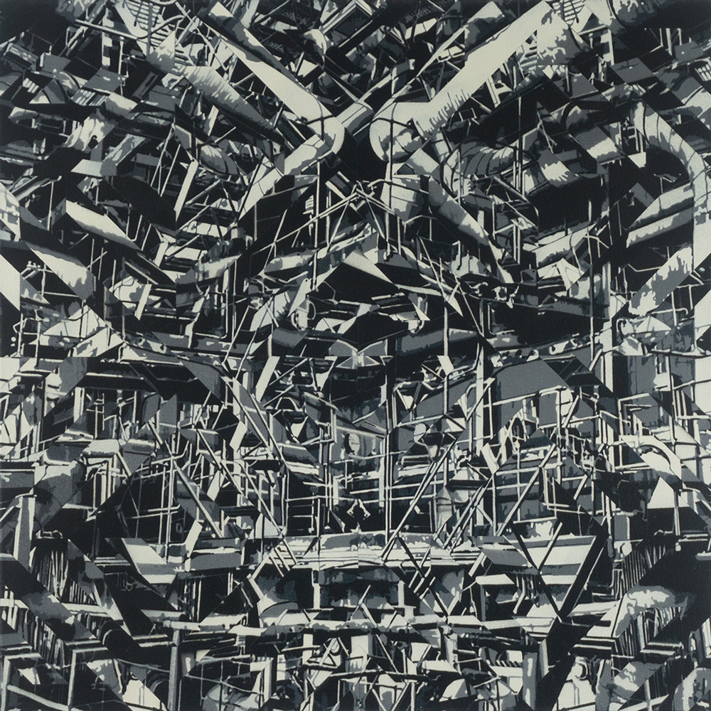 Visual Satiation: René Meyer gallery: image 18 of 15