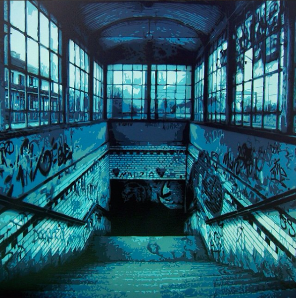 Visual Satiation: René Meyer gallery: image 29 of 15