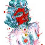 Visual Satiation: Penelope Gazin gallery: image 5 of 15