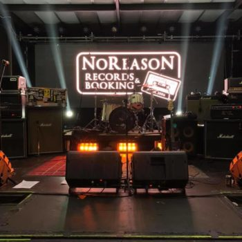 NoReason Fest is home to the European Punk Rock Family