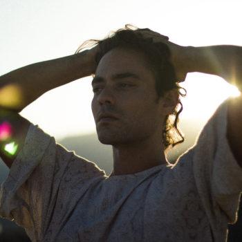 Jayden Oath, A musician. A Film Director
