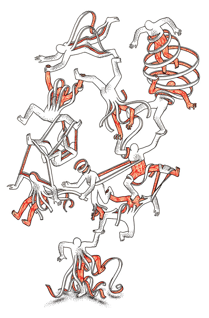 Visual Satiation: DAAN BOTLEK gallery: image 28 of 15