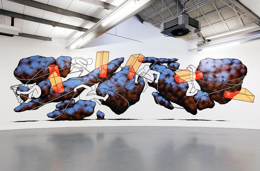 Visual Satiation: DAAN BOTLEK gallery: image 17 of 15