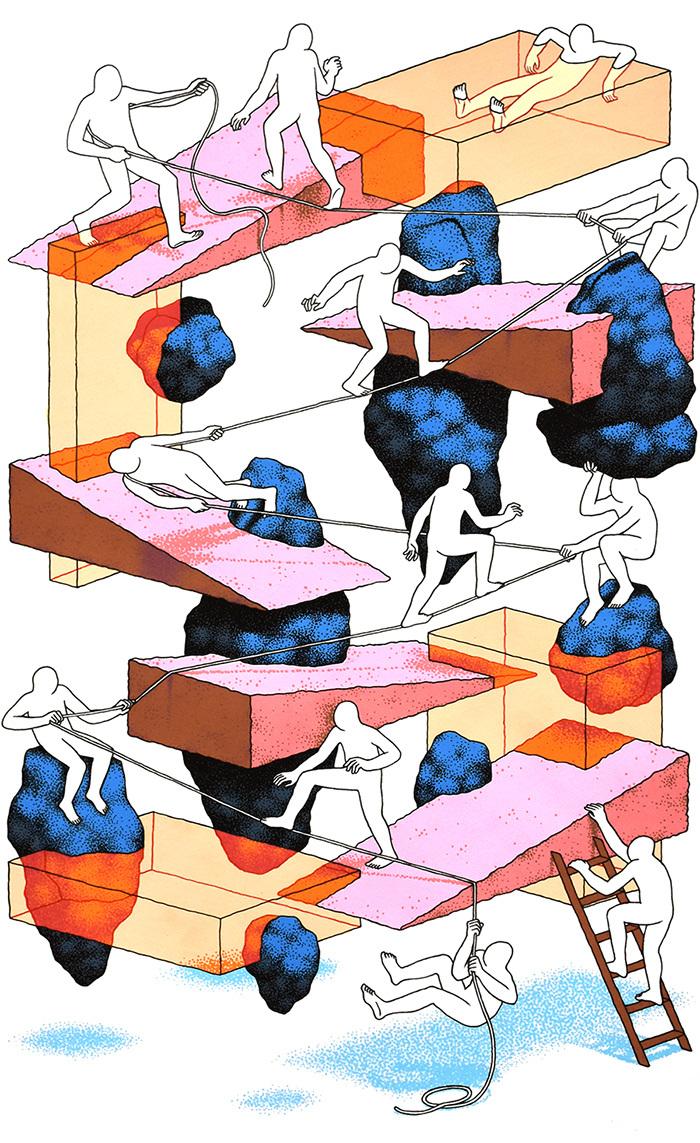 Visual Satiation: DAAN BOTLEK gallery: image 22 of 15