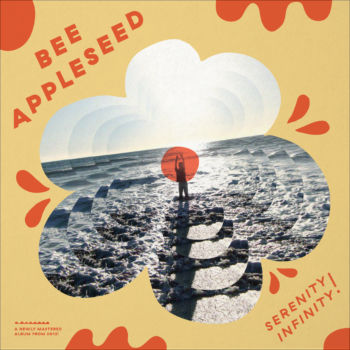 "Bee Appleseed just released ""Serenity Infinity!"" a dream within a dream!"