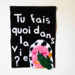 Visual Satiation: PATRICIA LAROCQUE gallery: image 4 of 15