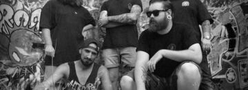 Mindwake is a Metal / Hardcore band and is releasing their new B-52, a collection of 11 songs written over 7 years.