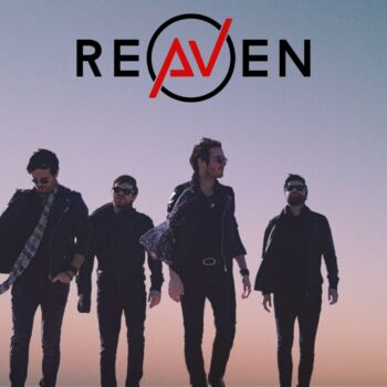"""Reaven, release a new EP called """"(Be)For Tomorrow"""""""
