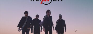 Hi Reaven, and welcome to LiveTrigger Magazine! We are really excited to support you in this new exciting release. Tell...