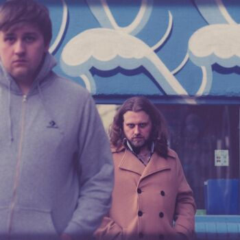 Prime, see the latest single 'Jeff Took A Trip' as a signpost to a new direction