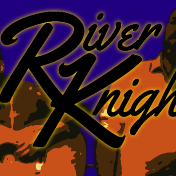 River Knight, release an album called 'Grow' with a touch of percussion, keys, and synth